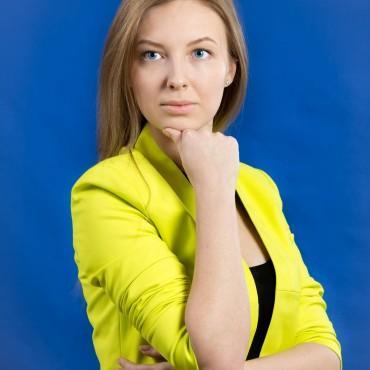 Фотография #376045, автор: Олег Кошкаров