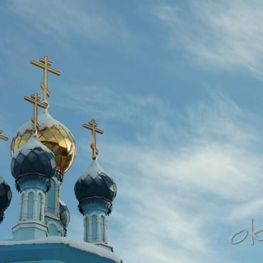 Фотография #375601, автор: Олег Кошкаров