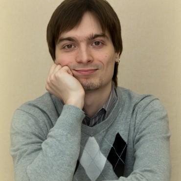 Фотография #375598, автор: Олег Кошкаров