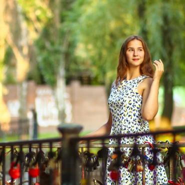 Фотография #376424, автор: Наталья Лискова