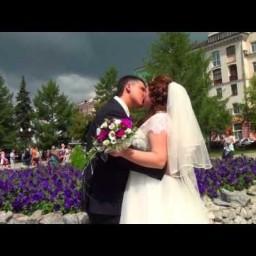 Видео #372993, автор: Сергей Демидов