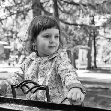 Фотография #379099, автор: Сергей Ладос