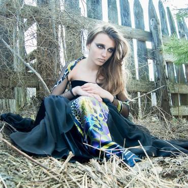 Фотография #380211, автор: Елена Крылосова