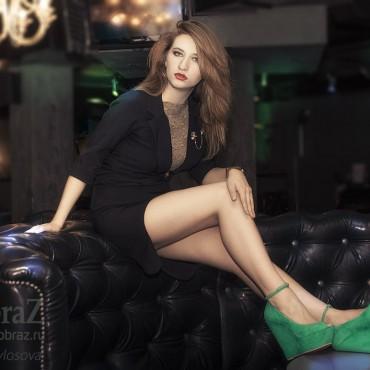 Фотография #380296, автор: Елена Крылосова