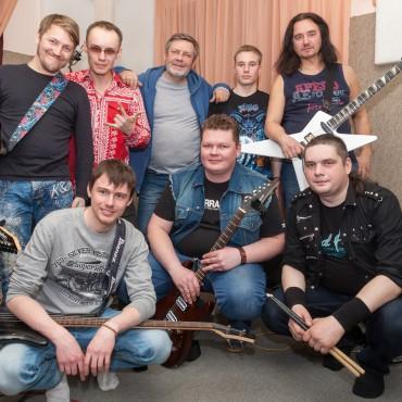 Фотография #385056, автор: Алексей Ширинкин