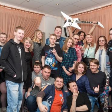 Фотография #393022, автор: Алексей Ширинкин