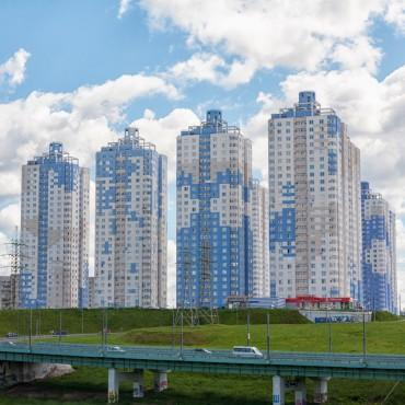 Фотография #395593, автор: Алексей Ширинкин