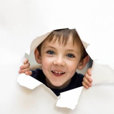Альбом: Детская фотосъемка, 15 фотографий