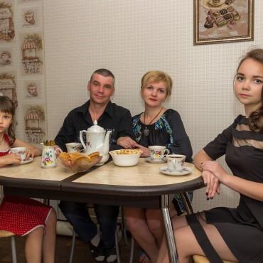 Фотография #374532, автор: Алексей Ширинкин