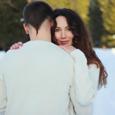 Фотография #387991, автор: Полина Филиппова