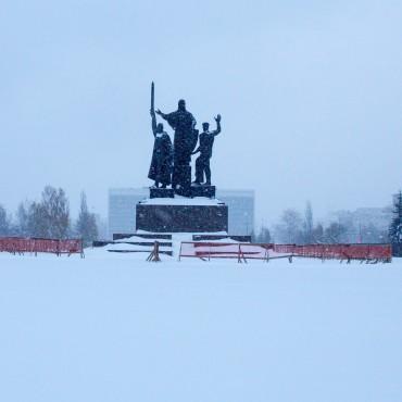 Альбом: Пермь, 14 фотографий