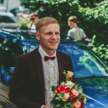 Альбом: Wedding_1, 18 фотографий