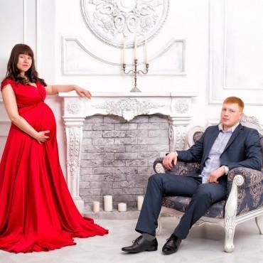 Альбом: Фотосъемка беременных, 22 фотографии