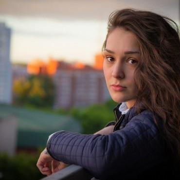 Фотография #386937, автор: Андрей Ярославцев