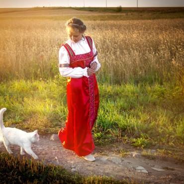 Фотография #389466, автор: Алексей Багашев