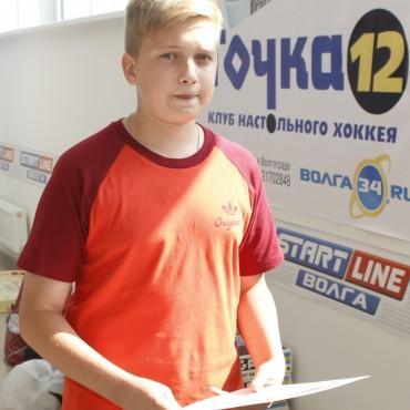 Фотография #22634, автор: Владимир Юдин