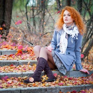 Фотография #25164, автор: Сергей Максимов