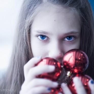 Фотография #25389, автор: Сергей Максимов