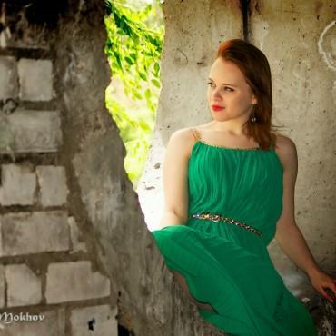 Фотография #21815, автор: Елена Малышева