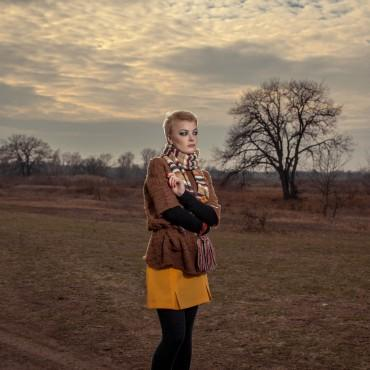 Фотография #21831, автор: Сергей Дуженко