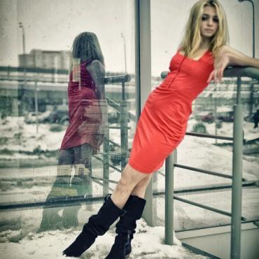 Фотография #21830, автор: Сергей Дуженко