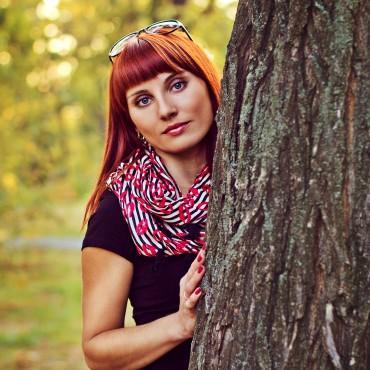 Фотография #24167, автор: Елена Гостищева