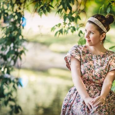 Фотография #28489, автор: Кира Екименко