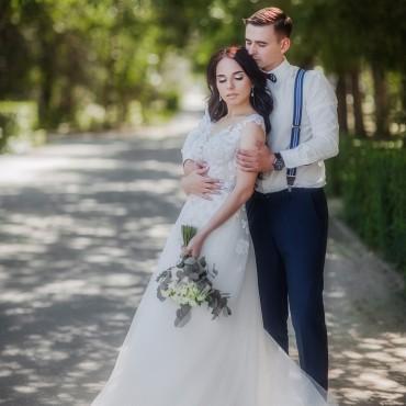 Альбом: Свадебная фотосъемка, 46 фотографий
