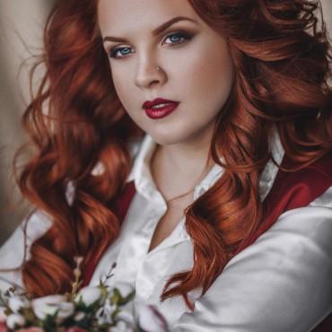 Фотография #25859, автор: Людмила Агеева