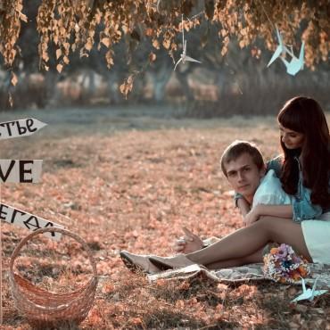 Фотография #37380, автор: Кристина Рогожина
