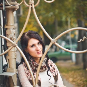 Фотография #166573, автор: Анна Дьяченко