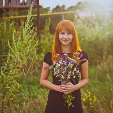 Фотография #166164, автор: Анна Дьяченко