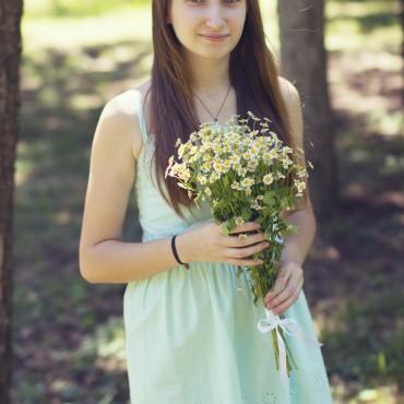 Фотография #167521, автор: Женя Дорошенко