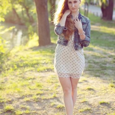 Фотография #178397, автор: Женя Дорошенко