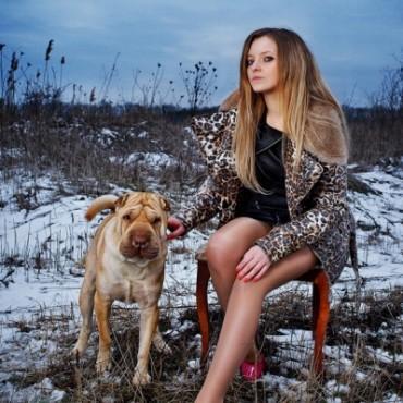 Фотография #164567, автор: Елена Большакова