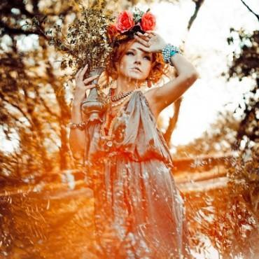 Фотография #164534, автор: Юлия Яковенко