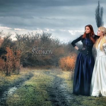 Фотография #172027, автор: Сергей Скоков