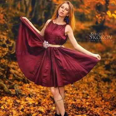 Фотография #172325, автор: Сергей Скоков