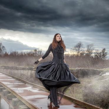 Фотография #170691, автор: Сергей Скоков