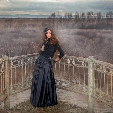 Фотография #170693, автор: Сергей Скоков