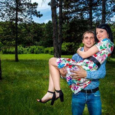 Фотография #170703, автор: Сергей Скоков