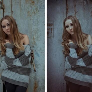 Фотография #164926, автор: Дарья Лясова