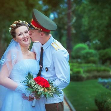 Фотография #172039, автор: Дарья Лясова