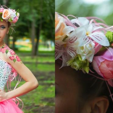 Фотография #170798, автор: Элла Смолякова