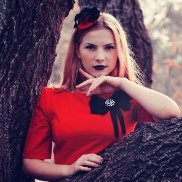 Фотография #165422, автор: Элла Смолякова