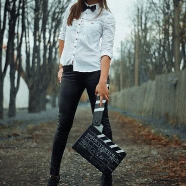 Фотография #170797, автор: Элла Смолякова
