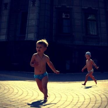 Фотография #165423, автор: Элла Смолякова