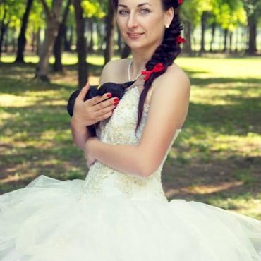 Фотография #165570, автор: Ирина Зима