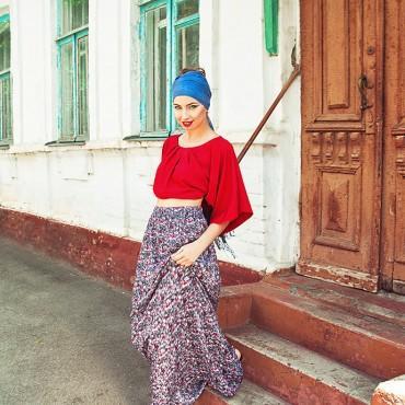 Фотография #170832, автор: Полина Алехина