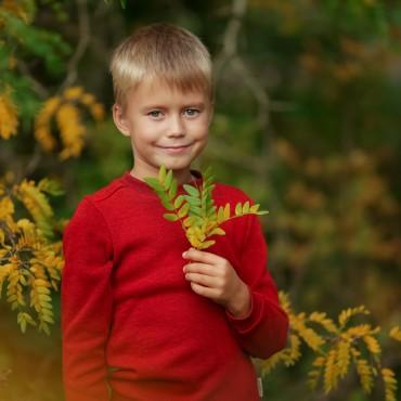 Альбом: Детская фотосъемка, 10 фотографий